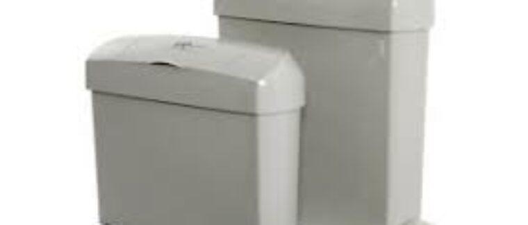 fem hygiene bins